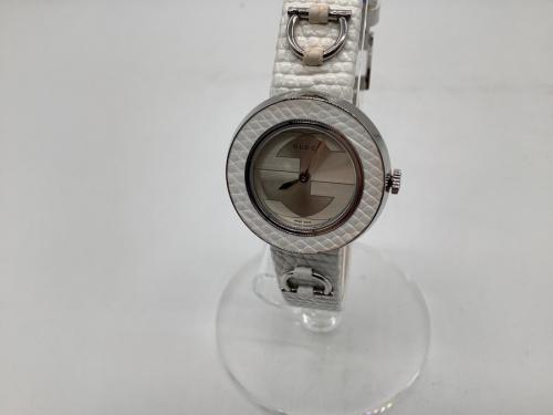 腕時計のGUCCI(グッチ)