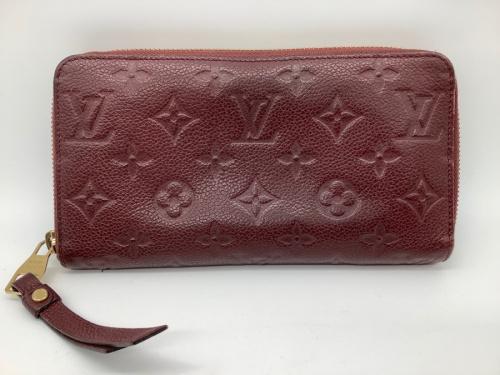財布のLOUIS VUITTON ルイヴィトン