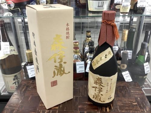 蒸留酒類の単式蒸留焼酎(乙類)
