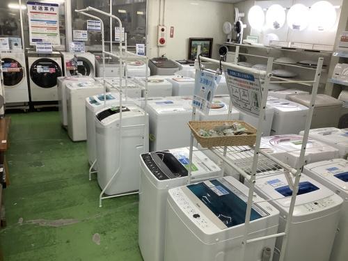 家電 東京 中古 リサイクル