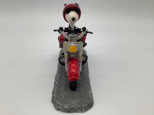スヌーピー バイクのウエストランド社製
