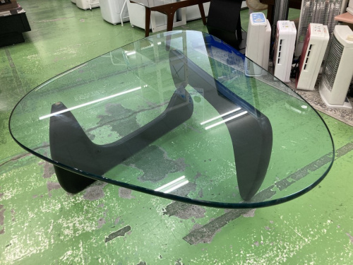 テーブルのコーヒーテーブル