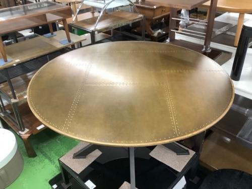 ダイニングテーブルのKnot antiques ノット アンティークス