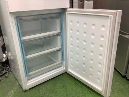 2ドア冷蔵庫のHaier ハイアール