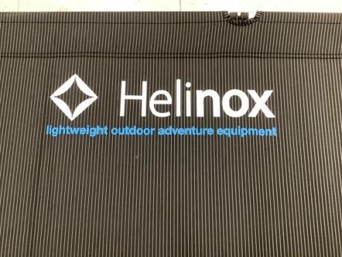 Helinox ヘリノックスの東京 練馬 中古 アウトドア 買取