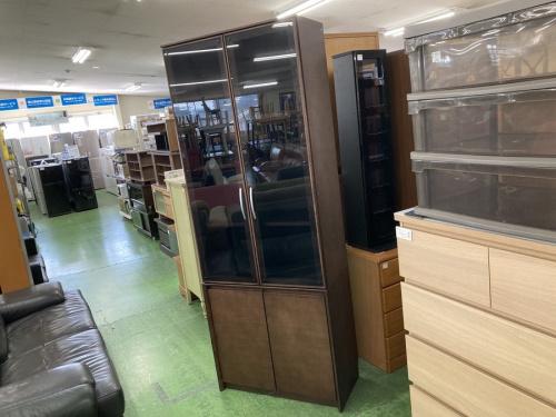 生活家具の書棚