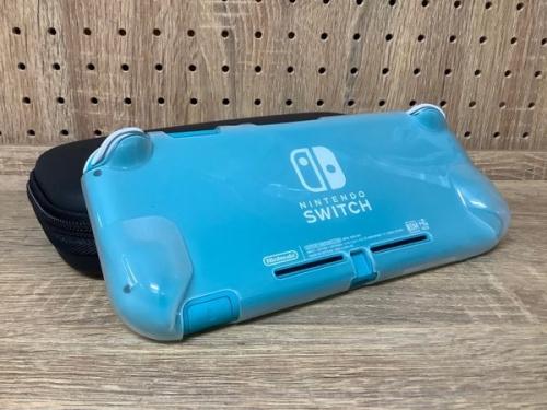 任天堂スウィッチライトのNintendo Switch Lite