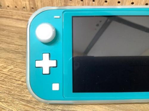 Nintendo Switch Liteのゲーム