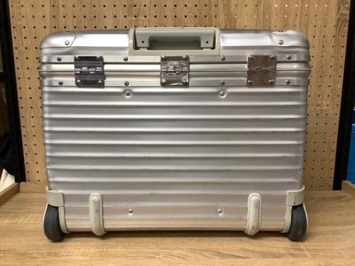スーツケースの練馬 買取