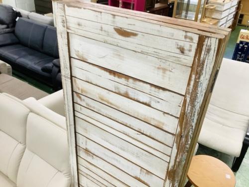 journal standard Furnitureのホワイト