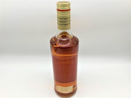 ウィスキーのスコッチ
