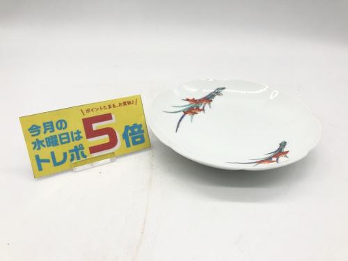 テーブルウェアの和食器