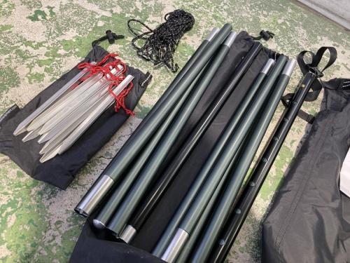 板橋 練馬 中野 池袋 中古 キャンプ用品 アウトドア用品