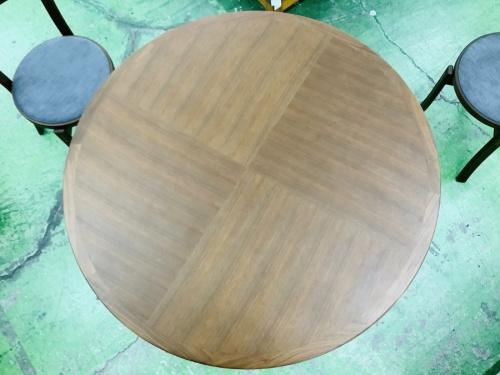 テーブルのダイニング3点セット