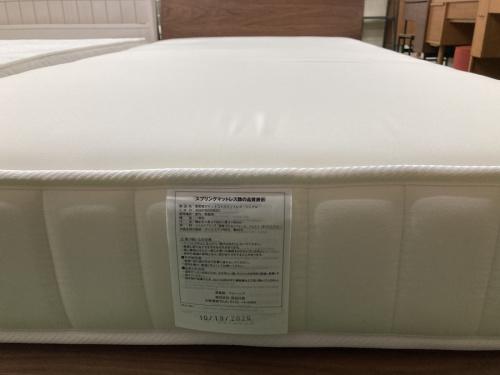 ベッドの東京 練馬 中古 家具 買取