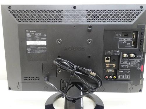 SHARPのLC-22K30