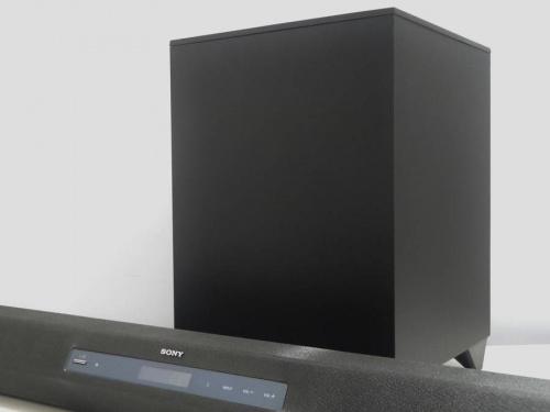デジタル家電のスピーカー