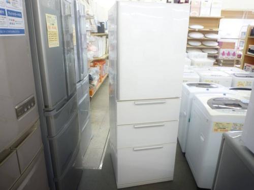 生活家電・家事家電の4ドア冷蔵庫