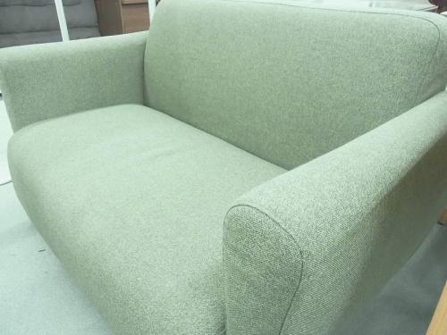 Francfrancのチックソファ