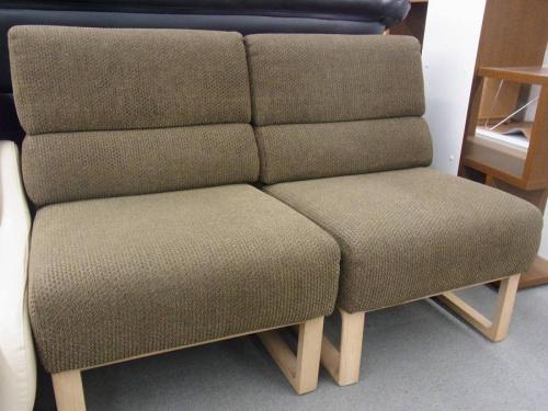 1人掛けソファーのトレファク秦野