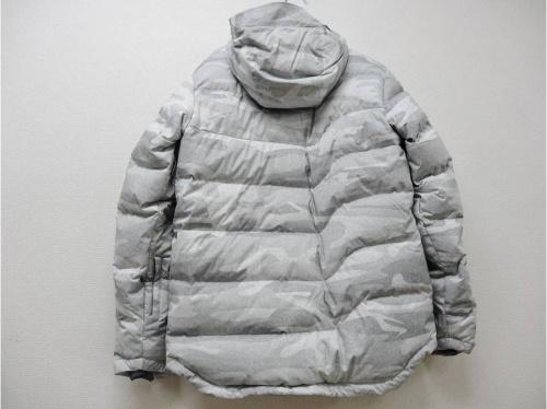 コロンビアのアウトドアジャケット