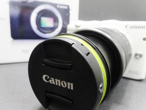 デジカメのキャノン(Canon)