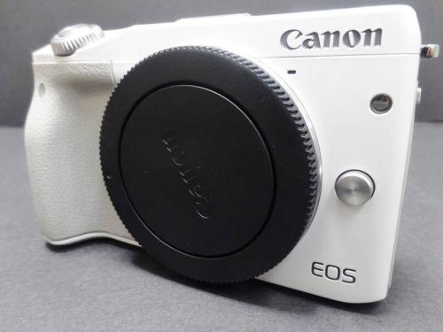 キャノン(Canon)のEOS M3