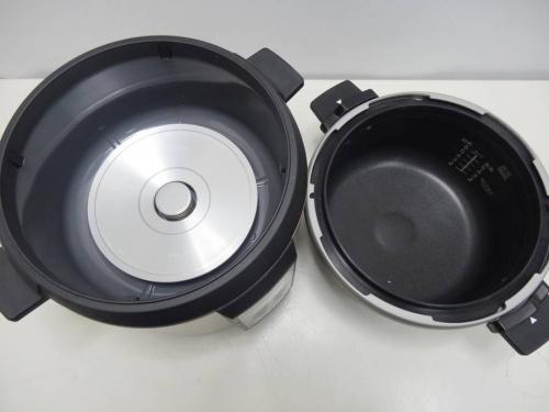 Panasonicの炊飯器