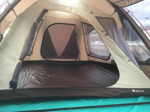 キャンプ用品のトレファク秦野