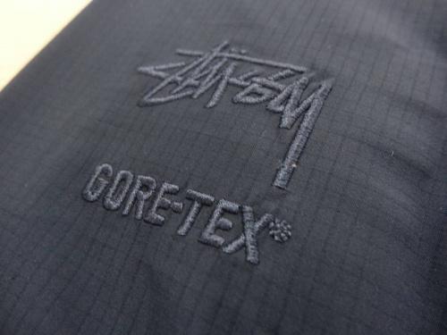 メンズファッションのステューシー(stussy)