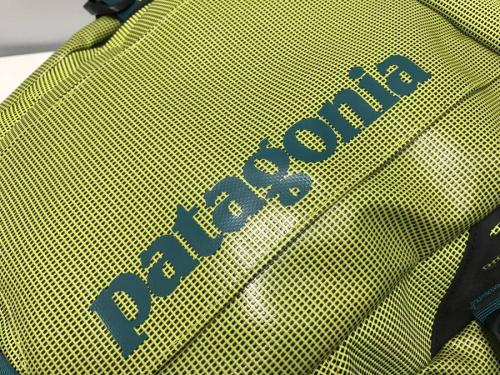 パタゴニア(patagonia)のパタゴニア
