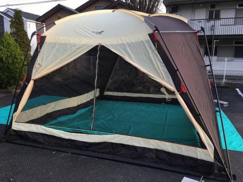 キャンプ用品のノースイーグル
