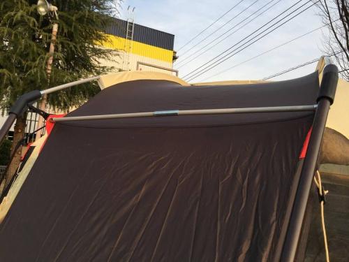 テントのトレファク秦野
