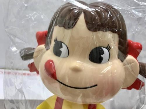 不二家の首振り人形