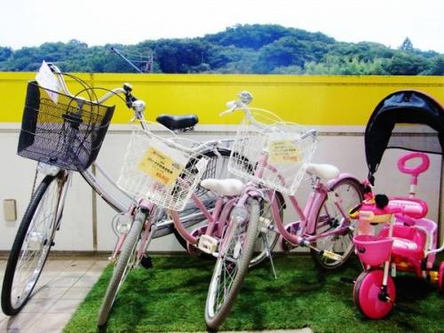 ロードバイクの秦野 東海大学前 渋沢 伊勢原