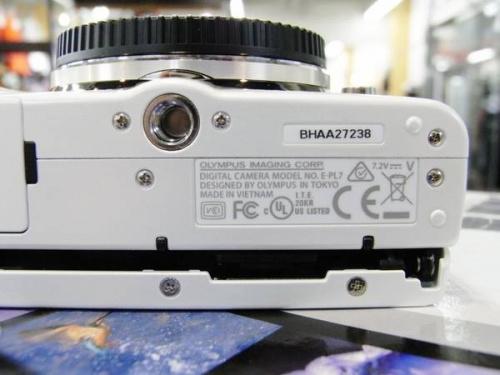 デジタルカメラのOLYMPUS(オリンパス)