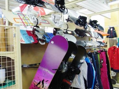 スキーのトレファク秦野