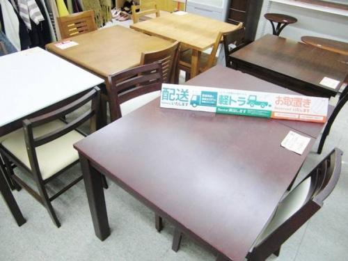 テーブルのトレファク 秦野
