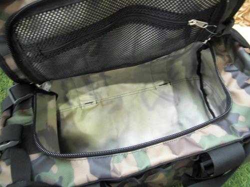 ダッフルバッグのトレファク 秦野