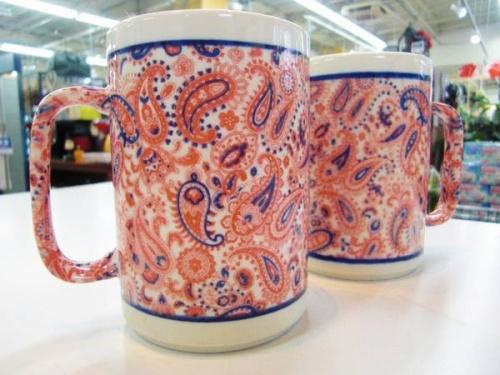 雑貨のマグカップ