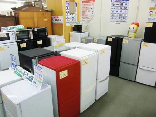 洗濯機のトレファク 秦野