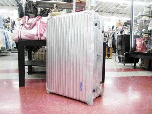 RIMOWA(リモワ)のスーツケース