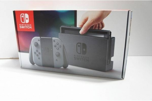 NintendoのSWITCH