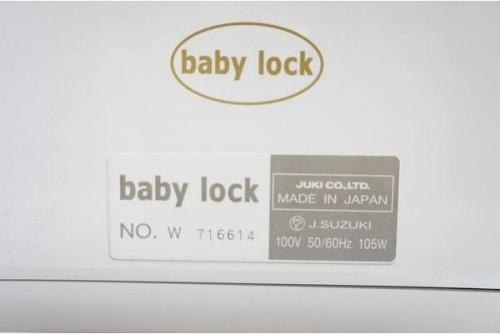 BABY LOCKの縫工房