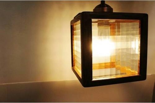 インテリアのデザインライト