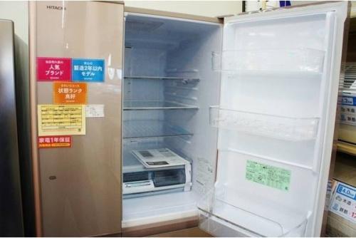大型冷蔵庫の秦野 一人暮らし 中古家電