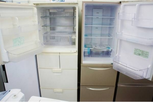 秦野 一人暮らし 中古家電の中古冷蔵庫