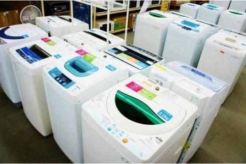 秦野 一人暮らし 中古家電の中古洗濯機