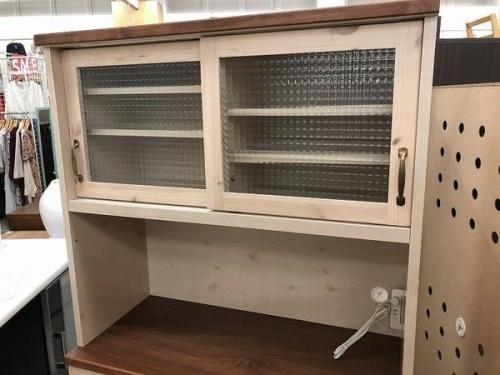 家具のレンジボード