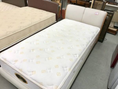 ベッドの秦野 一人暮らし 中古家具